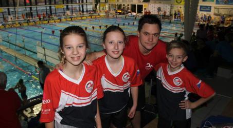 Zimní pohár Jč. Kraje 11letého a mladšího žactva 2016