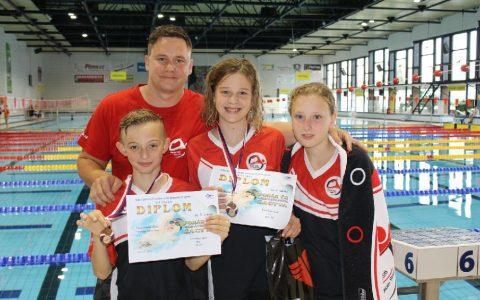 Pohár ČR 11-letého žactva Plzeň – 17. 6. 2017
