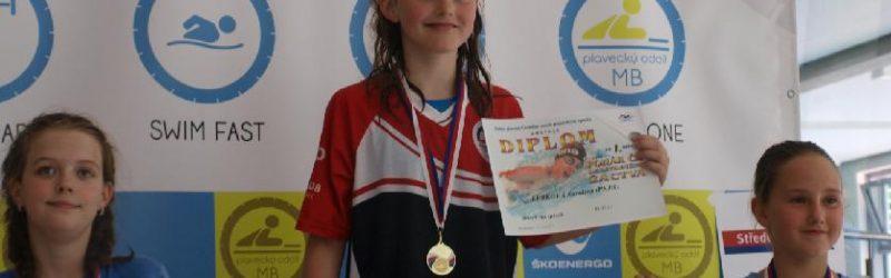 Letní pohár 10 letého žactva Ml. Boleslav