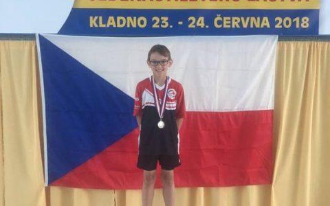 Letní pohár jedenáctiletého žactva Kladno